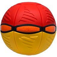 Phlat Ball V3 červeno-žlutý