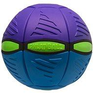 Phlat Ball V3 fialovo-modrý