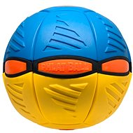 Phlat Ball V3 modro-žlutý
