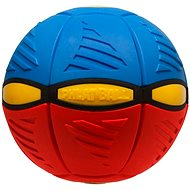 Phlat Ball V3 modro-červený
