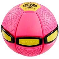 Phlat Ball junior růžový