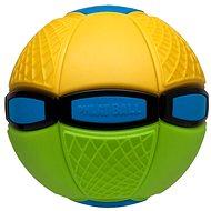 Phlat Ball junior žluto-zelený
