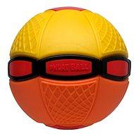 Phlat Ball junior žluto-oranžový
