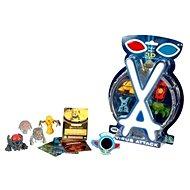 Virus Attack blist 4-pack - Play Set