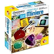 Discovery Minerals