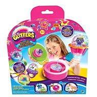 Glitters - Trblietavá sněžítka starter pack