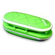 Livington ZippZapp Universalversiegler (grün) - Folien-Schweissgerät