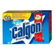 CALGON Tabs 24 pc