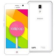 ZOPO ZP330 White Dual SIM