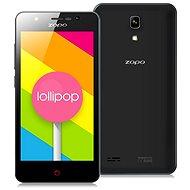 ZOPO ZP350 Black Dual SIM - Mobilní telefon