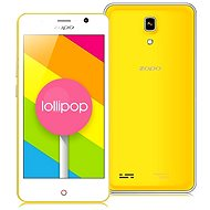 ZOPO ZP350 Yellow Dual SIM