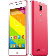 ZOPO ZP350 Pink Dual SIM - Mobilní telefon