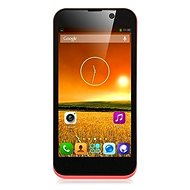 ZOPO ZP700 Red Pink Dual SIM