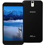 ZOPO ZP999 Black Dual SIM - Mobilní telefon