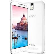 ZOPO ZP999 White Dual SIM - Mobilní telefon