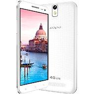 ZOPO ZP3X White Dual SIM - Mobilní telefon