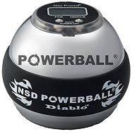 Powerball 350Hz Diablo Schwer