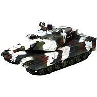 VsTank PRO Airsoft German Leopard 2A5 Winter