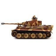 VsTank PRO Airsoft German Tiger I (E) Brown
