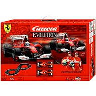 Carrera Evolution - Ferrari Duel