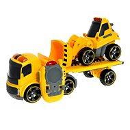 Nákladní auto + Buldozer - RC model