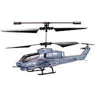 Vrtulník Fleg P700 - Cobra
