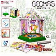Geomag - Haus Mini