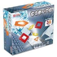Geomag - Kids Just Panels 38 dílků