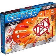 Geomag - Kids Color 64 divisions