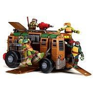 Ninja Turtles - Auto Shellraiser