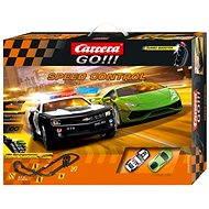 Carrera GO - Speed Control - Autodráha