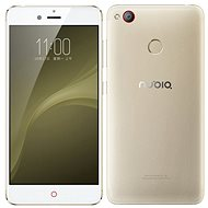 Nubia Z11 miniS Moon Gold - Handy