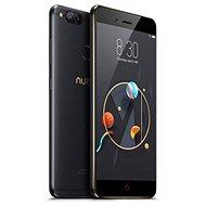 Nubia Z17 mini Dual SIM 4 GB + 64 GB Black/Gold - Mobilní telefon