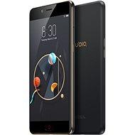 Nubia N2 4 + 64 GB Black/Gold - Mobilní telefon