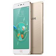 Nubia N2 4 + 64 GB Gold - Mobilní telefon