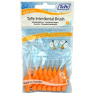 TePe interdental brushes 0.45 mm Normal-orange 8pc