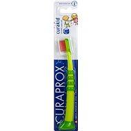CURAPROX CK 4260 CuraKid Super Soft - Kartáček na zuby