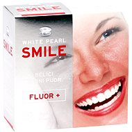 White Pearl Smile Whitening Powder Fluor + 30 g