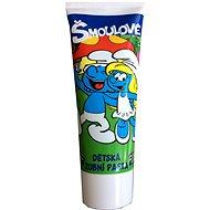 Schlümpfe Zahnpasta 75 ml