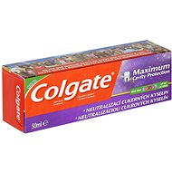 Colgate Max Cavity Protectino Junior 50 ml