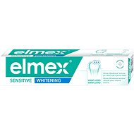 ELMEX Sensitive Whitening 75 ml - Zubní pasta