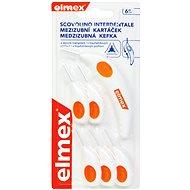 Elmex Medzizubné kefky 6 mm (6 ks)