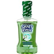 LISTERINE Kids Smart Rinse Mild Mint 500 ml