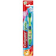COLGATE Smiles Junior 2-6 let - Kartáček na zuby