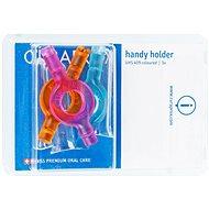 CURAPROX Handy Holder Color 3 ks - Držák mezizubních kartáčků