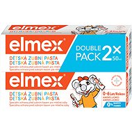 ELMEX Kids duopack 2 × 50 ml