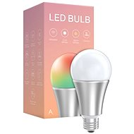 AeoTec RGB LED Z-Wave Bulb - LED žárovka