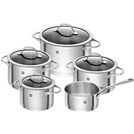 Zwilling Essence set of dishes 5pcs - Cookware Set