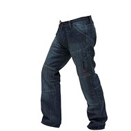 Spark Track, Kevlar Jeans - Trousers