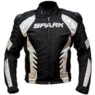 Spark Hornet černá L - Bunda